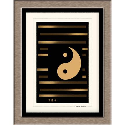 Créations graphiques le Yin & le Yang