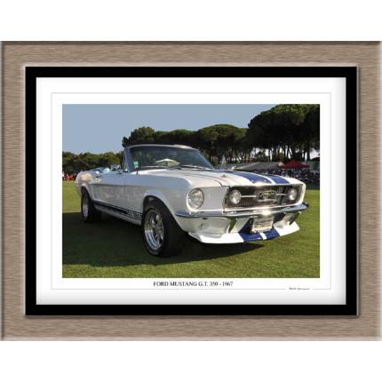 Photos voitures de légende